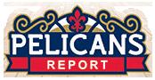 Pelicans Report Blog