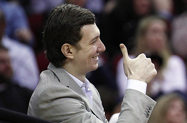 Omer Asik Contract Negotiations