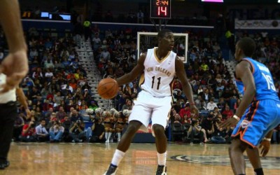 Can Jrue Holiday be the Pelicans Version of Steve Nash?