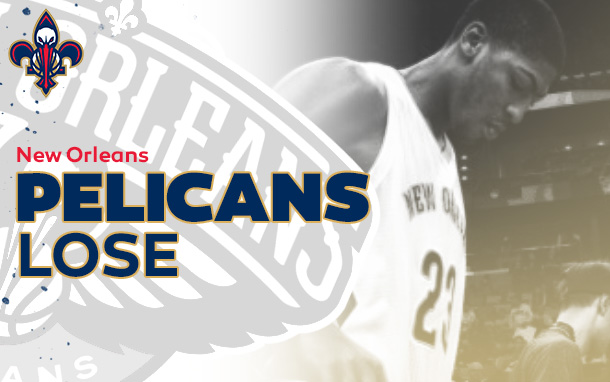 How It All Could Go Wrong for the New Orleans Pelicans